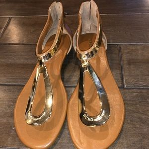 Brand New BCBGeneration Sandals!